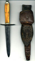Charles William Pickering knife