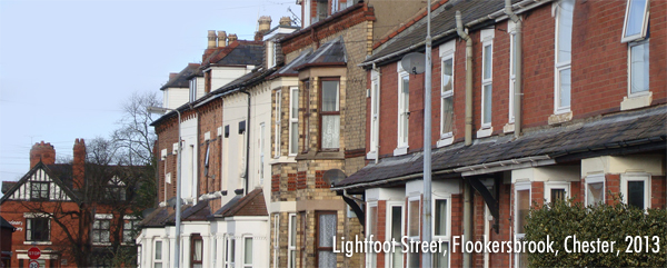 Lightfoot Street
