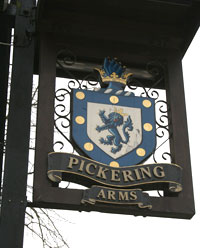 Pickering Arms